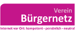 Verein Bürgernetz Logo