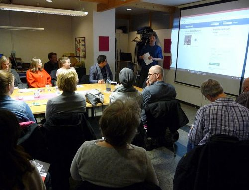 Bürgernetz-Praxis: Erste Termine ausgebucht, neue in Planung